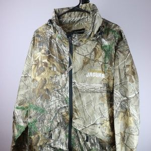 Other - Jacksonville Jaguars Sportsman Windbreaker Jacket